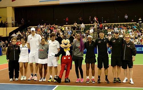 John Isner: Thắng Federer là tuyệt nhất! - 4