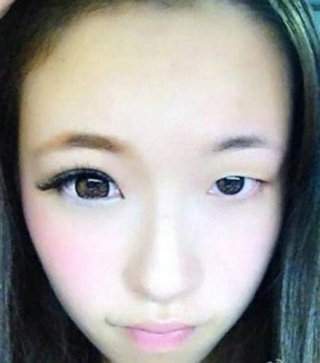 """Công nghệ trang điểm """"lừa tình"""" của gái Nhật - 3"""