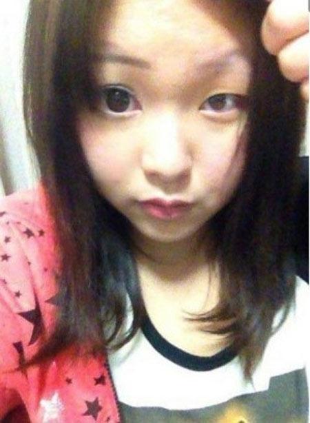 """Công nghệ trang điểm """"lừa tình"""" của gái Nhật - 4"""