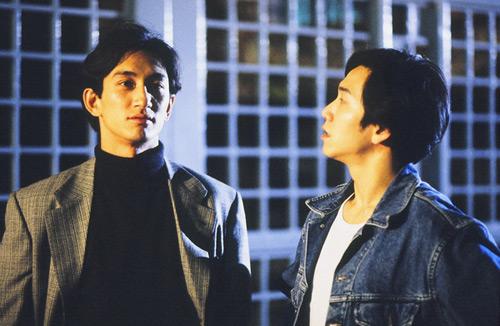 Những bộ phim TVB nổi tiếng thập niên 90 - 6