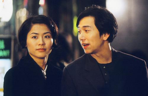 Những bộ phim TVB nổi tiếng thập niên 90 - 7