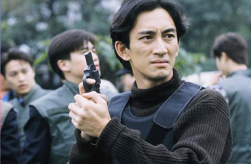 Những bộ phim TVB nổi tiếng thập niên 90 - 5