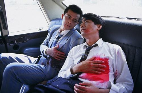 Những bộ phim TVB nổi tiếng thập niên 90 - 3