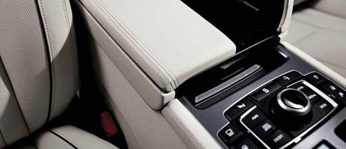 Hyundai Genesis 2014 trình làng với bốn động cơ - 9
