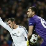 Bóng đá - Real – Galatasaray: 10 người hay hơn 11