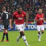 Bóng đá - Video: MU phản công thần tốc, hạ Leverkusen