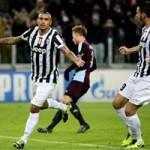 Bóng đá - Juventus – Copenhagen: Ngôi sao Vidal