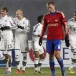Bóng đá - Thắng CSKA, Bayern phá kỉ lục của Barca