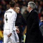 Bóng đá - Ancelotti bất ngờ với chiến thắng