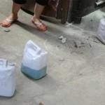 Tin tức trong ngày - Vụ 2 nhà bị phóng hỏa: Đốt nhà vì tiếng trẻ khóc