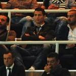 Bóng đá - Ronaldo bình thản trước siêu phẩm của Bale