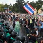Tin tức trong ngày - Bộ trưởng Thái Lan: Chưa thể xảy ra đảo chính