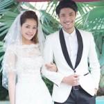 Ca nhạc - MTV - Chi Pu làm cô dâu của Hồ Vĩnh Anh