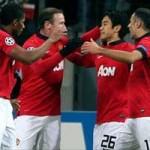 Bóng đá - Sau lượt 5 Cup C1: Diễn biến khó lường