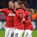 Bóng đá - MU: Khi Rooney chơi bóng như nghệ sỹ