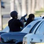 Tin tức trong ngày - Mỹ: Bắt con tin, đấu súng cảnh sát suốt 9 giờ