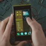 """Thời trang Hi-tech - Jolla - smartphone """"lạ"""" giá đắt"""