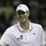 Thể thao - John Isner: Thắng Federer là tuyệt nhất!