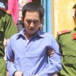 Trọng án - Tử hình kẻ giết người vì bị nhắc đi tiểu bậy