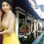 Phim - Biệt thự trăm tỷ của Hà Kiều Anh