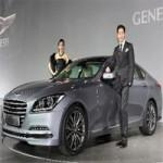 Ô tô - Xe máy - Hyundai Genesis 2014 trình làng với bốn động cơ