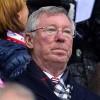 Ý tưởng mời Sir Alex giải cứu Tottenham