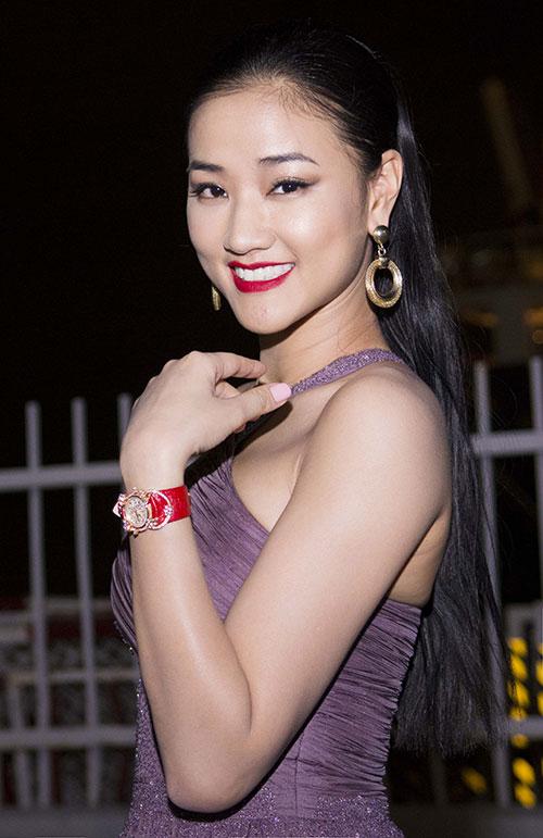 Trương Ngọc Ánh khoe bạn diễn Việt Kiều - 8
