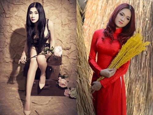 Lâm Chí Khanh: Tôi đẹp để thi hoa hậu - 3