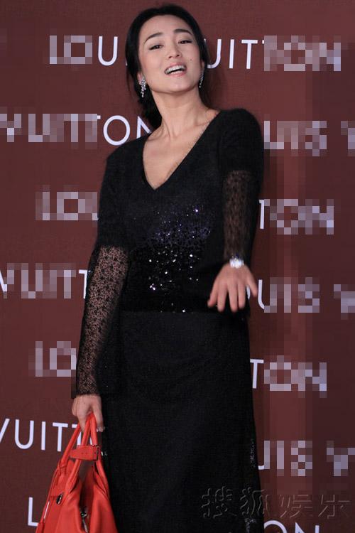Sao Hàn mặc giống Angela Phương Trinh - 6