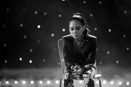 Hương Giang Idol gây chú ý năm qua - 7