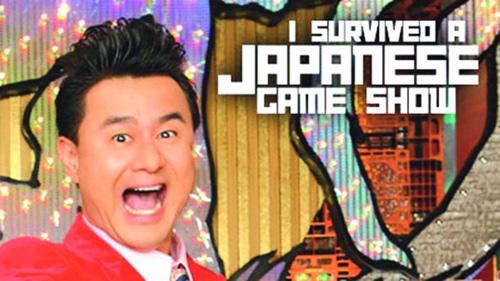 """""""Chơi hết mình"""" như gameshow Nhật Bản - 1"""