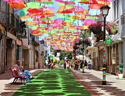 Những con phố sặc sỡ nhất thế giới - 6