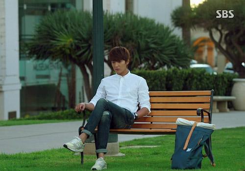 """""""Cuồng"""" vì chàng Kim Tan sang chảnh - 5"""