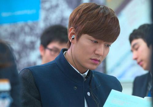 """""""Cuồng"""" vì chàng Kim Tan sang chảnh - 10"""