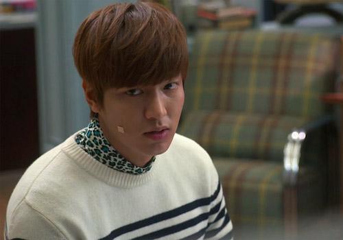 """""""Cuồng"""" vì chàng Kim Tan sang chảnh - 7"""