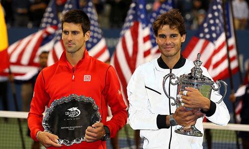 (P1) 5 trận đơn nam Grand Slam hấp dẫn nhất 2013 - 2
