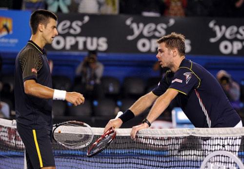 (P1) 5 trận đơn nam Grand Slam hấp dẫn nhất 2013 - 3