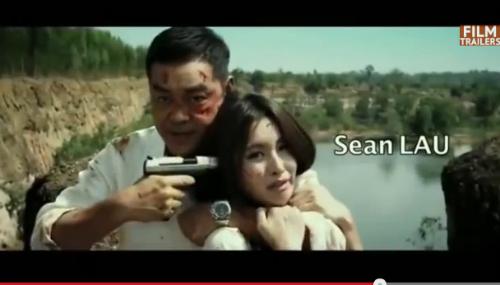 Trương Gia Huy ôm ghì mỹ nhân chuyển giới nude - 10