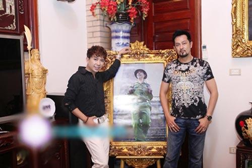 Sao Việt bị 'ném đá' vì khoe của kệch cỡm - 3