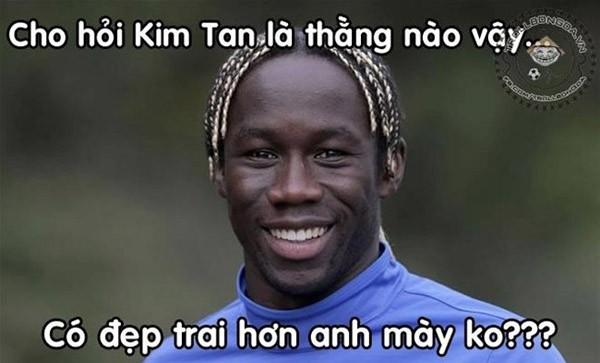 Ảnh chế hài hước về Kim Tan - 7