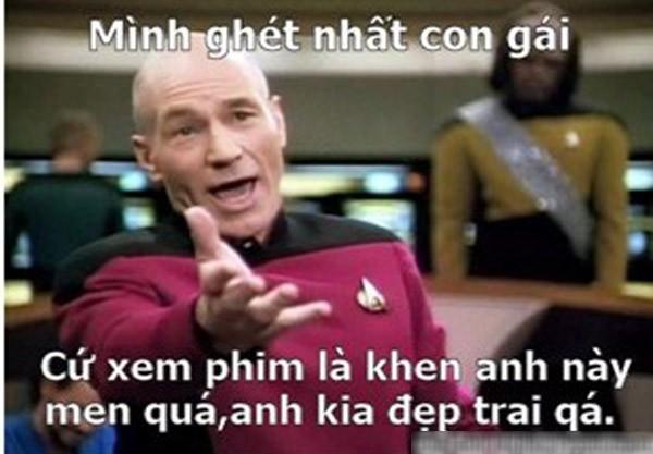 Ảnh chế hài hước về Kim Tan - 9