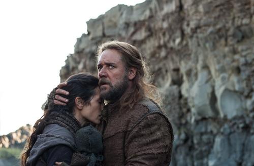 Russell Crowe làm ông Noah huyền thoại - 6