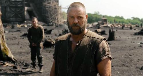 Russell Crowe làm ông Noah huyền thoại - 3