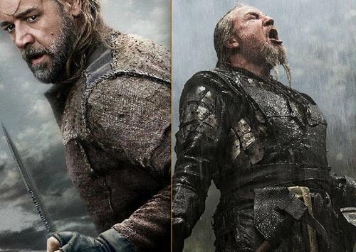 Russell Crowe làm ông Noah huyền thoại - 2