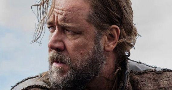 Russell Crowe làm ông Noah huyền thoại - 1
