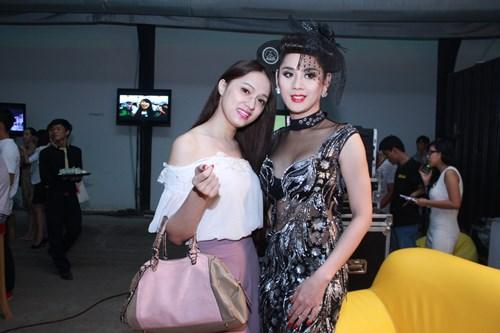 Lâm Chí Khanh: Tôi đẹp để thi hoa hậu - 2