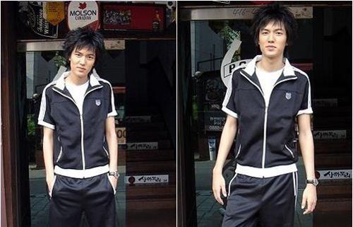 """Lee Min Ho: """"Thánh"""" Kim Tan của lòng em - 3"""