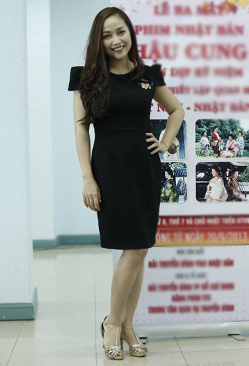 5 nhà sao Việt sinh công chúa 2013 - 9