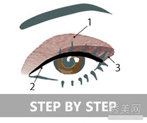 Bật mí bí mật trang điểm mắt của sao hàn - 7
