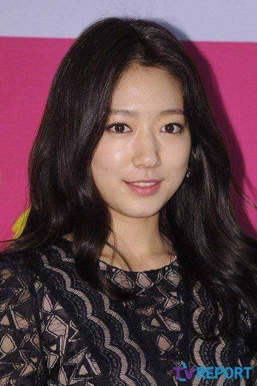 """""""Bạn gái Lee Min Ho"""" xinh tươi đi nhận giải - 4"""